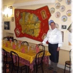 Centrale Di Pirrera Giuseppe